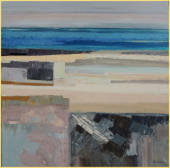 Sea and Sand (SOLD)