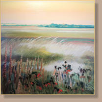 Catching the Light (SOLD)